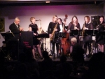 Giocoso Quintet with guest trumpet Clive Skinner